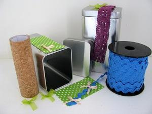 Mops - Geschenkdosen
